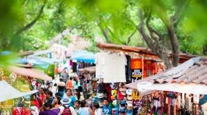 Puerto Vallarta Municipal Market
