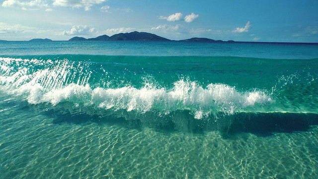Beneficios del agua de mar parte 2 / Benefits from sea water part 2