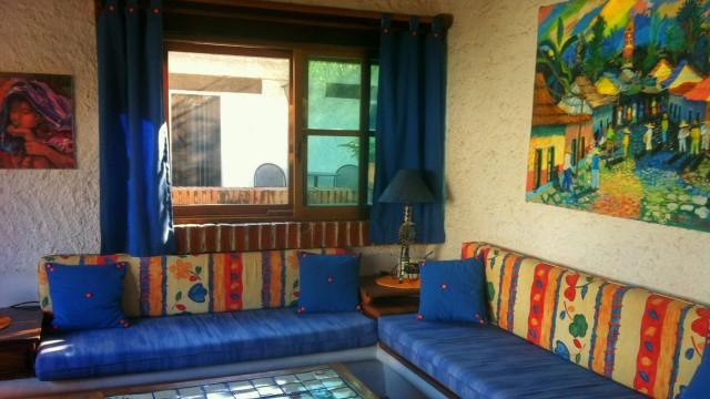 Living Room - eb
