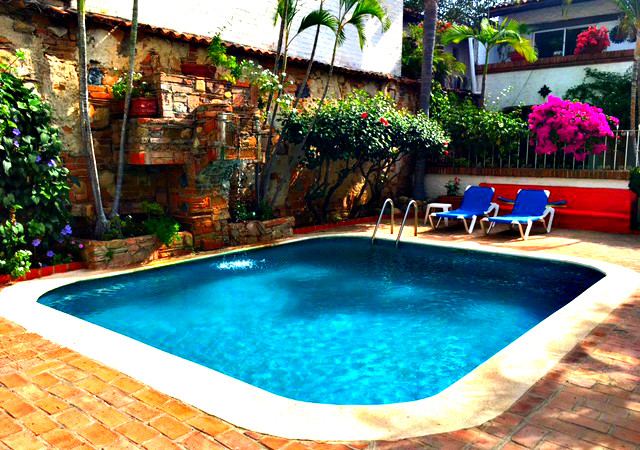 MEXICAN CHARM – 1 BEDROOM, 1 BATH VALLARTA RETREAT
