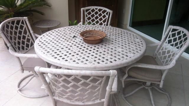 Terrace Dining Set