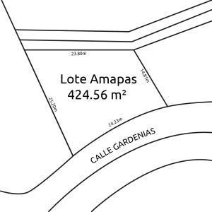 Gardenias Lot 104 image 5 Map 20191028152514700535000000-o