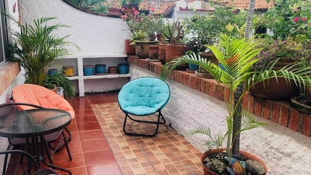 4- terrace